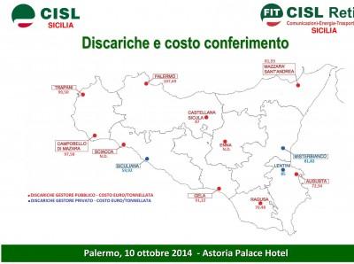Discariche in Sicilia