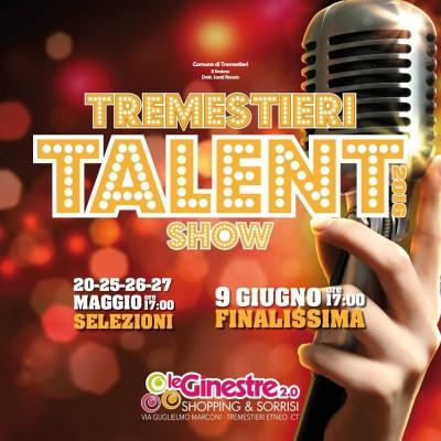 Tremestieri Talent Show