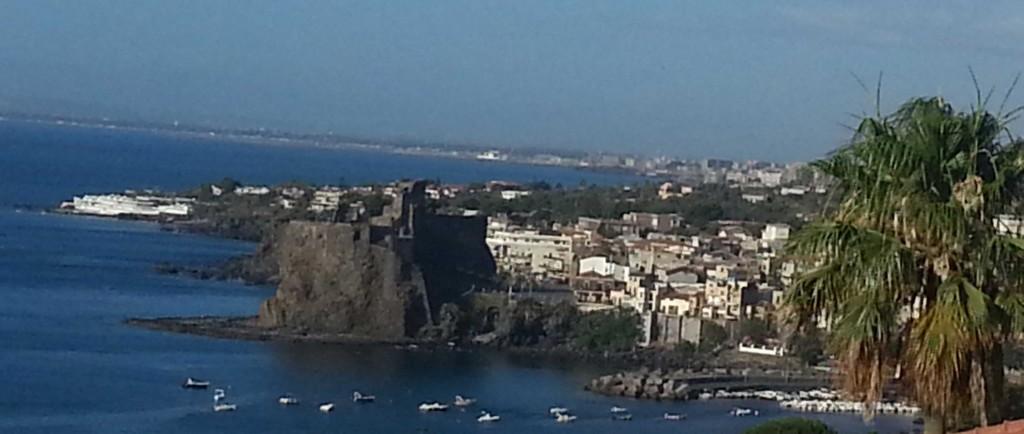 Aci Castello e Castello Normanno