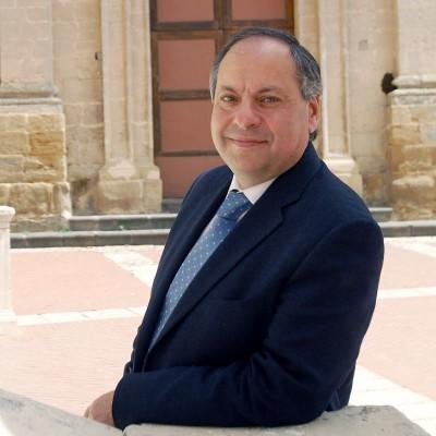 Gino Ioppolo neo sindaco di Caltagirone