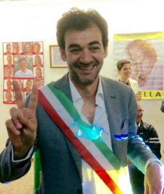 Giuseppe Purpora neo sindaco di Grammichele