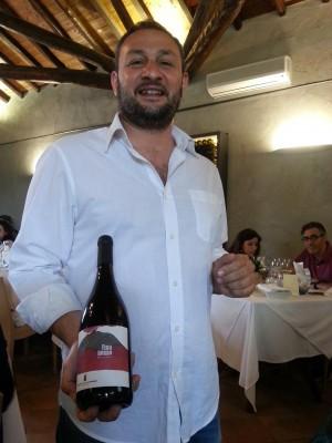 Emanuele Fioretti