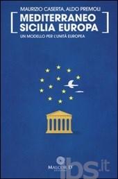 Copertina libro Maurizio Caserta