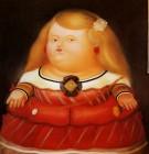 Botero, Principessa Margaret