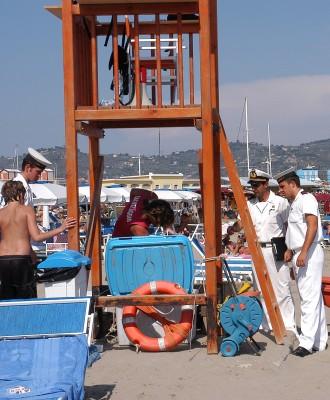 mare sicuro 2016 guardia costiera
