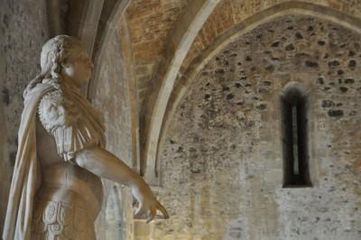 02 A - Particolare Castello Ursino