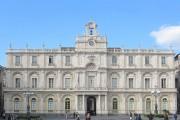Palazzo centrale Università di Catania