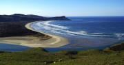 Cape Saunders Otago Peninsula (Nuova Zelanda)