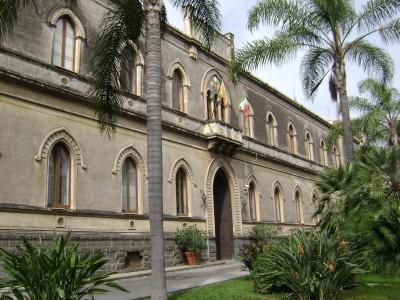 Istituto Ardizzone Gioeni Catania