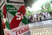 Festa dell'Unità Catania 28.08-11.09.2016