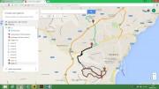 Piano Mobilità Catania, le linee di adduzione