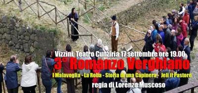 III Romanzo Verghiano