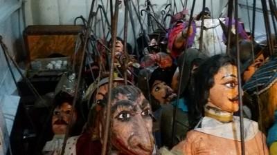 02 D - Marionettistica F.lli Napoli