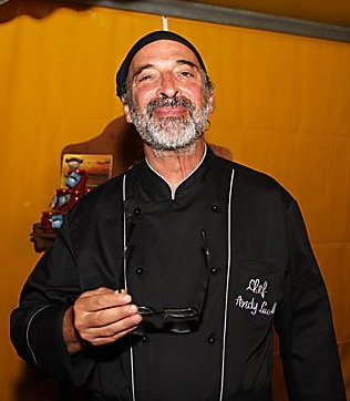 Andy Luotto (fonte wikimedia)