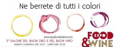 Expo food e wine