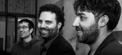Raffaele Genovese Trio