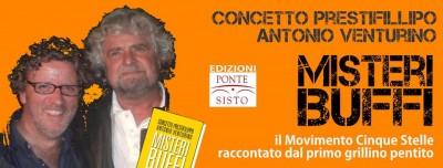 Misteri Buffi, Concetto Prestifilippo
