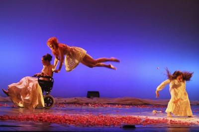 RITAGLIATA - NeonTeatro Ciatu Teatro Verga SR Feb2016 (ph Jessica Hauf)