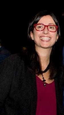 Cristina Scuderi direttore CdO Sicilia orientale