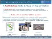 02 A - Sismabonus - Il rischio sismico