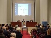 Convegno sul real estate al Campus d'Aragona