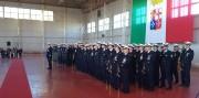 Cerimonia avvicendamento guardia costiera