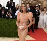 FOTO - Beyonce ritagliata