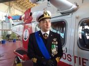 Comandante di fregata Roberto D'Arrigo