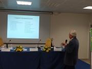 Prof. Salvatore Sciacca, dir. Registro Tumori Sicilia Orientale