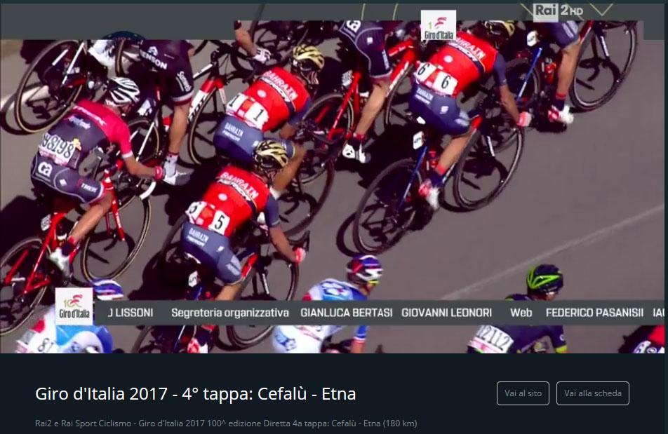 Giro D'Italia 1