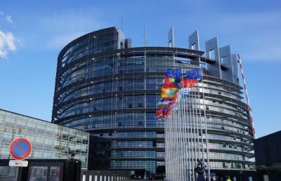 02 A - Commissione Europea, Strasbourg