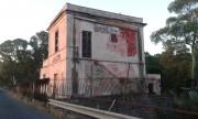 Casa cantoniera Stradale Primosole