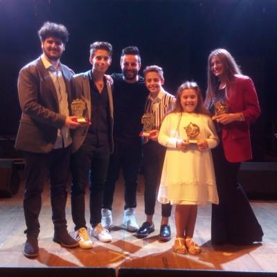 SciroccuFest - I vincitori sezione Cover online