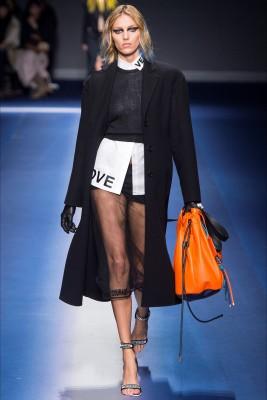 Collezione Versace AW 2017/18