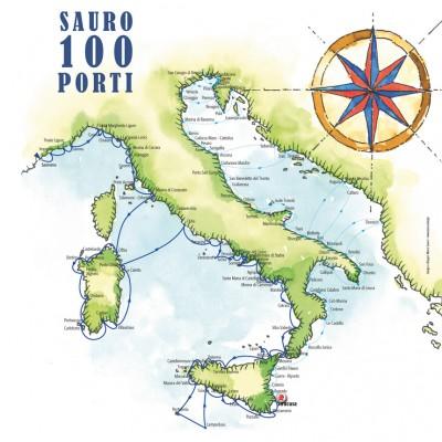 Sauro 100