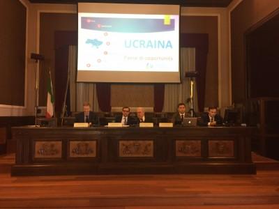 Catania Ucraina in CamCom