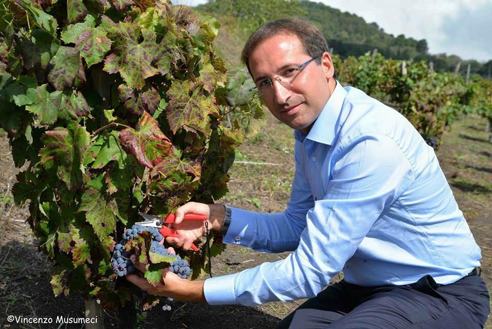 Riccardo Tomasello, cooperativa sociale Bios
