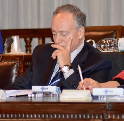 Pino Bulla, vice presidente nazionale di Assorir