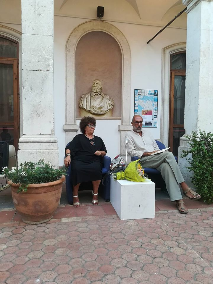 Maria Attanasio e Giuseppe Condorelli