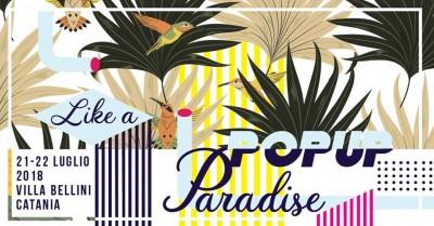 PopUpMarketSicily -   Likeaparadise