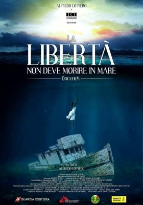 la libertà locandina film