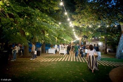 Straordinario festival del cibo di strada Milo