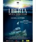 04 D - LOCANDINA LIBERTA' AI PORTALI Alfredo Lo Piero