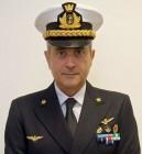 Sergio Liardo, contrammiraglio Guardia Costiera 2