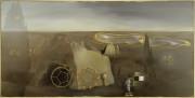 Alla ricerca della quarta dimensione ca.1979 © Salvador Dalí, Fundació Gala-Salvador Dalí, Catania, SIAE, 2018