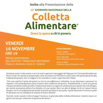 Presentazione Catania 16.11.18