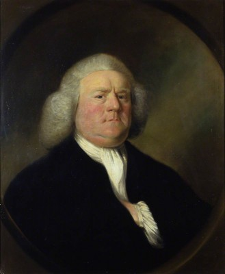William Boyce (1711-1779)