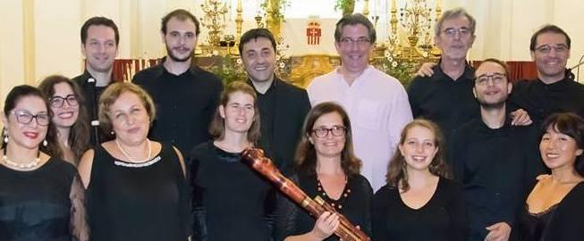 Orchestra SiBarO'
