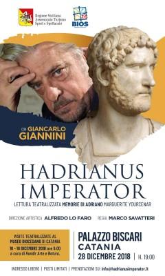 hadrianus imperator