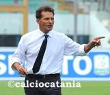 Walter Novellino il nuovo allenatore del Catania